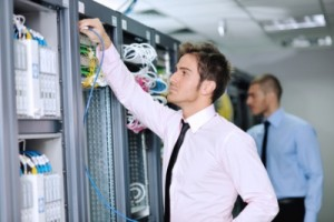 networking & managed services